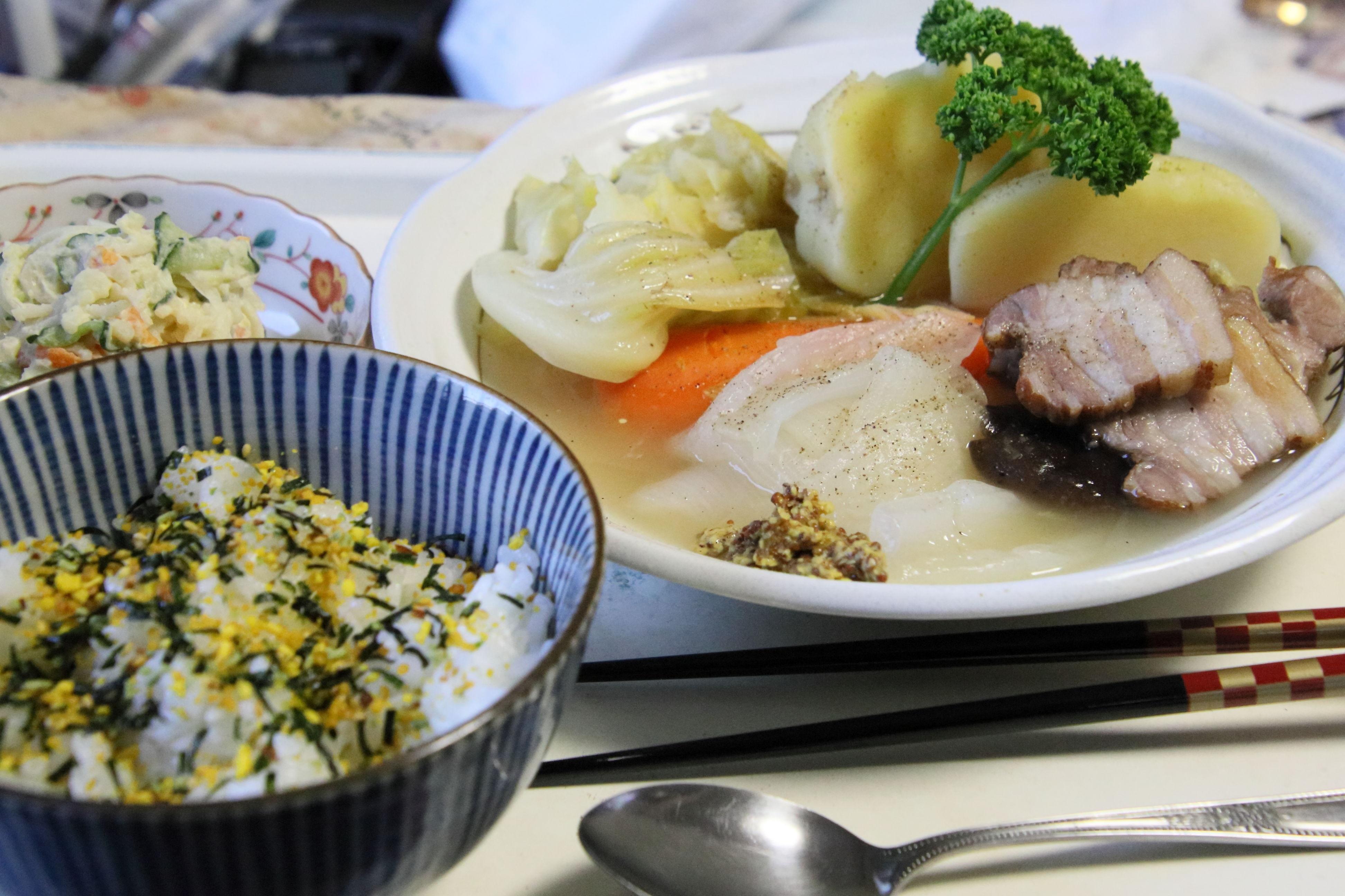 111夕食 ポトフ定食.jpg