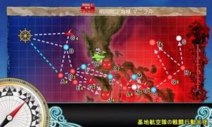 桃の節句作戦マップ