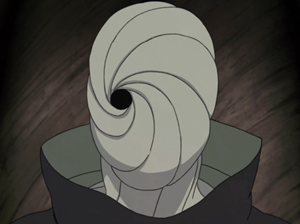 グルグル仮面