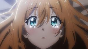 ペコリーヌの涙