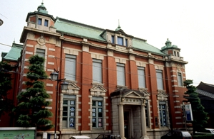 旧富山銀行