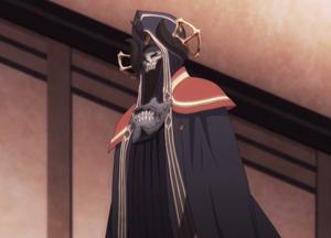 七魔皇老の一人