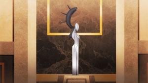 ミサの魔剣