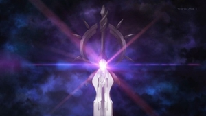 完成版の魔剣