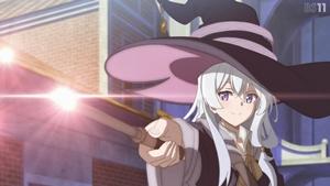 灰の魔女イレイナ
