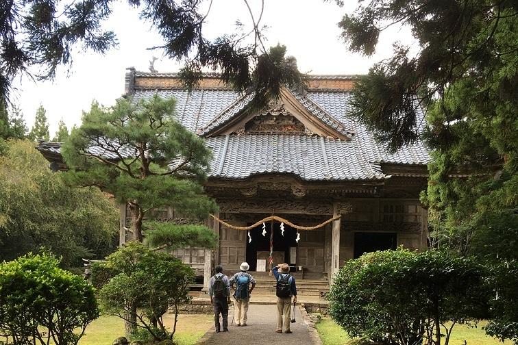 1牛尾神社