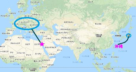 1世界地図2編集
