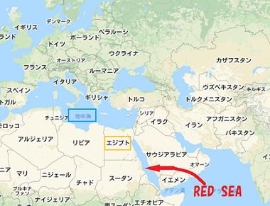 2-1世界地図