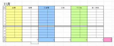 1-生活費11-17