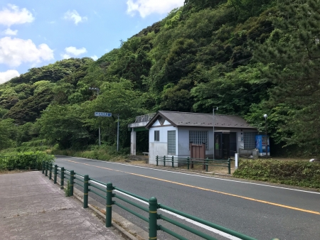 ぴーきち&ダイナ ハーレーブログ 京都丹後半島ツーリンング 丹後松島展望所
