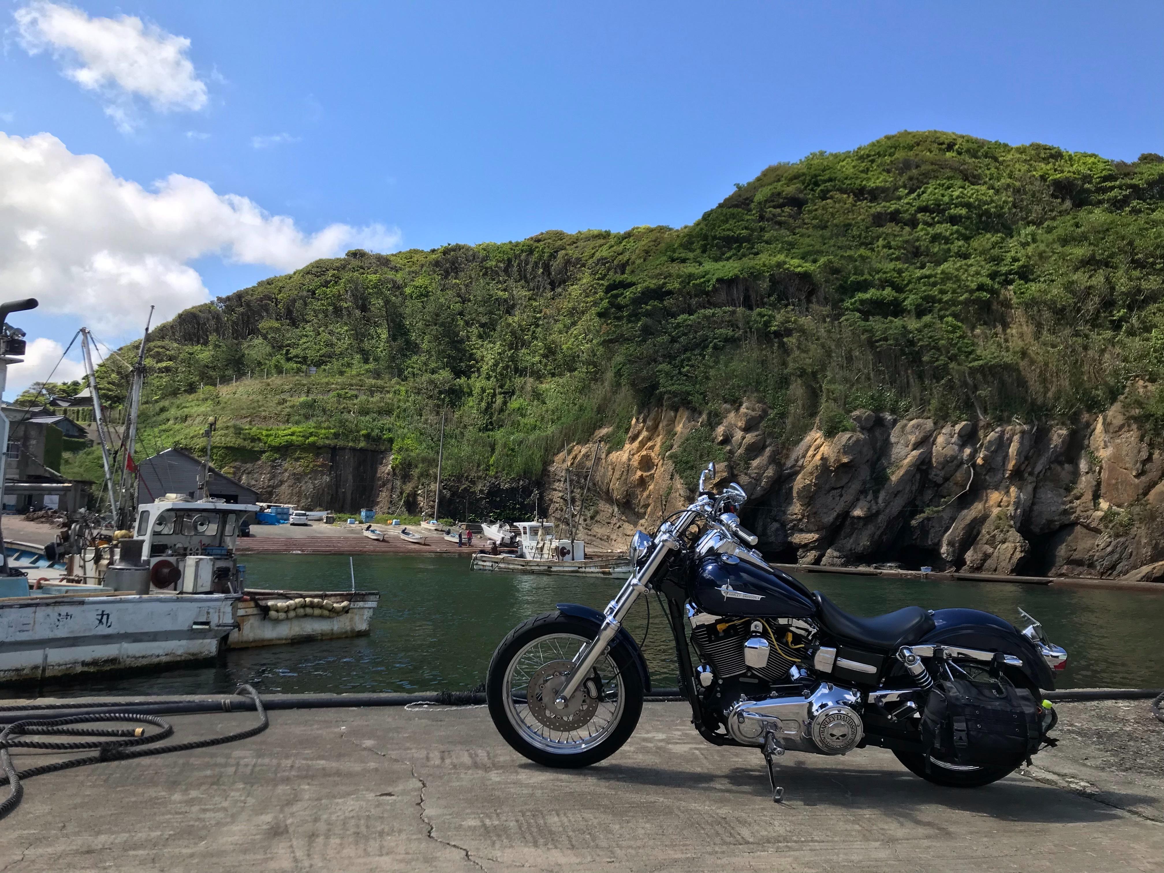 harleydavidson-motorcycle-touring-blog-kyoto-tanngopeninsula-fishingport.jpg