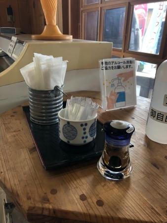 ぴーきち&ダイナ ハーレーブログ 和歌山有田ツーリング 湯浅醤油 醤油ソフト 追い醤油