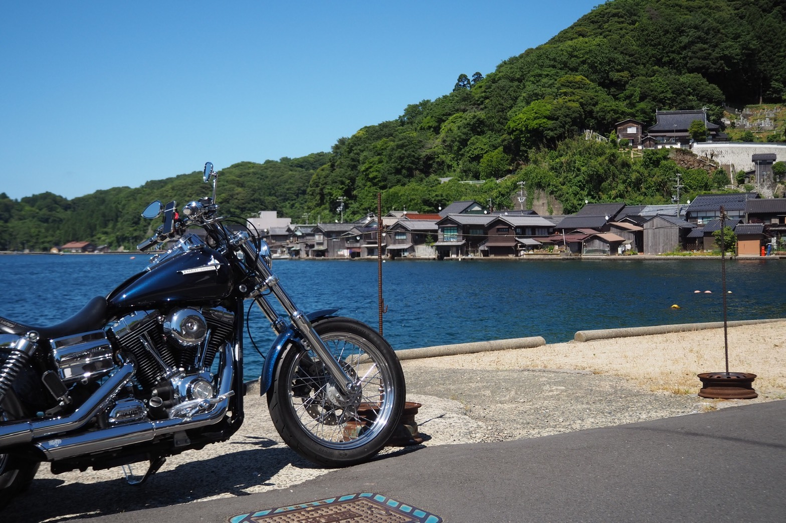 motorcycle-touring-blog-kyoto-tangopeninsula-ine-funaya-view.jpg