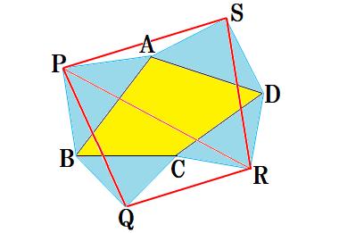 1445-四角形の面積