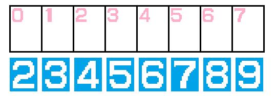 1458-カードの置き方
