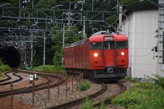 2020年7月18日撮影 しなの鉄道 2632M S11編成 コカ・コーラ色