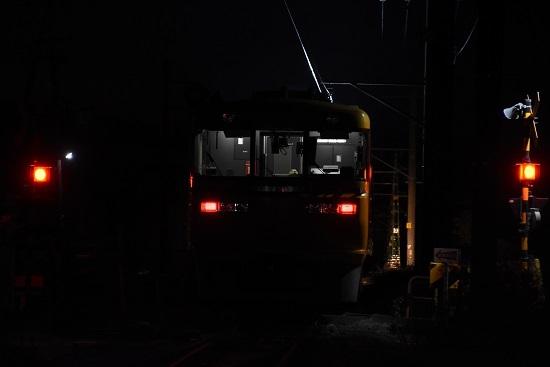 2020年12月13日撮影 飯田線は羽場駅にて キヤ95DR2編成を後撃ち