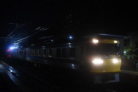 2020年10月8日撮影 飯田線は北殿駅にてキヤ95 DR2編成