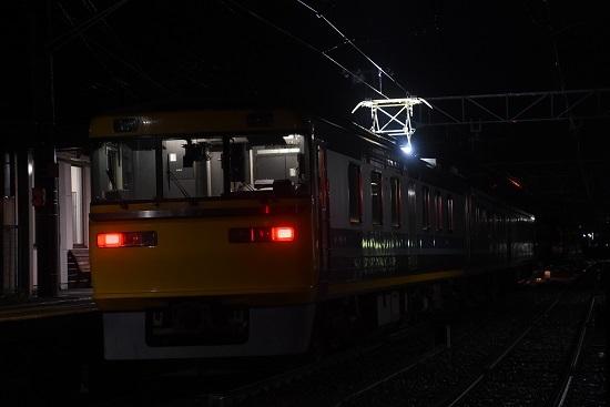 2020年10月8日撮影 飯田線は北殿駅にてキヤ95 DR2編成を反対側から