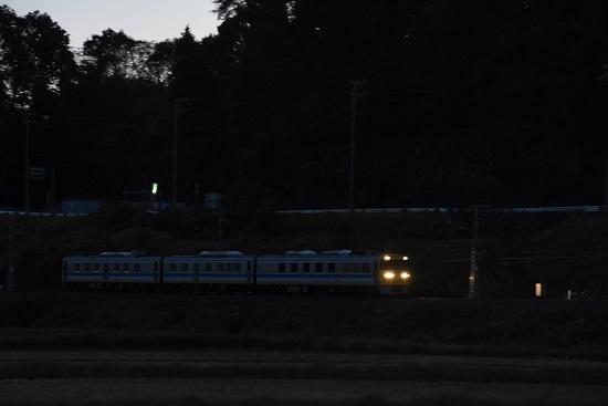 2020年10月18日撮影 10月18日撮影 試9785D 飯田線キヤ検 キヤ95 DR1編成