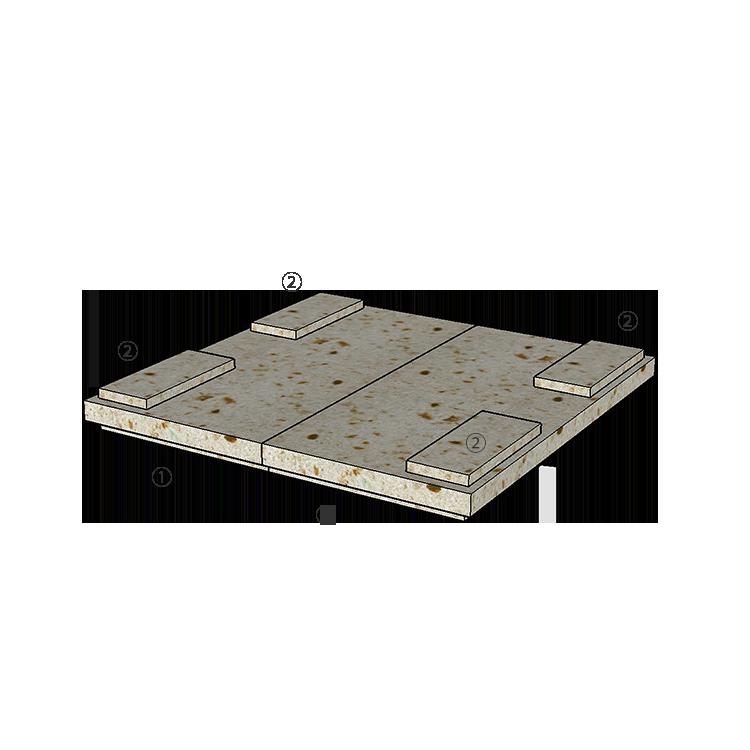 KANONの組み立て方1