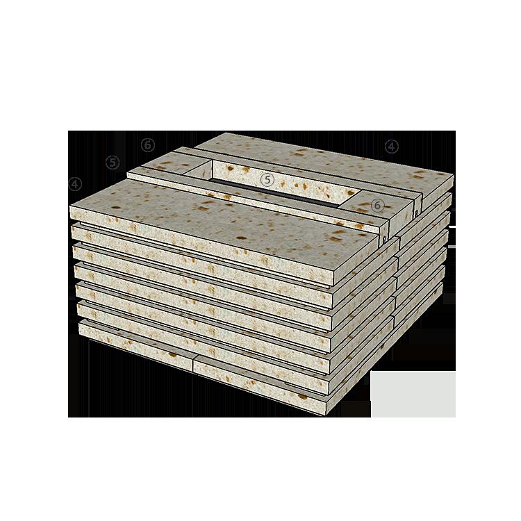 KANONの組み立て方2