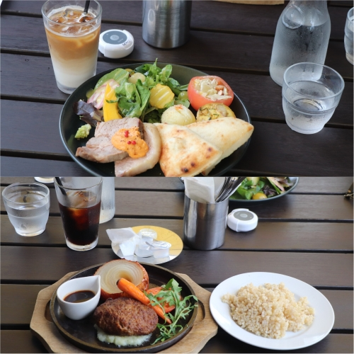 Mother Moon Cafe*