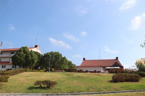 神戸ワイナリー農業公園