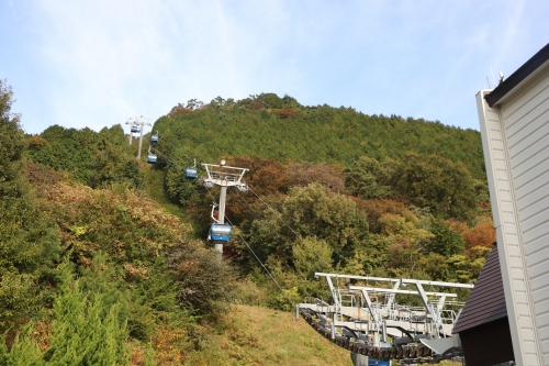 びわこ箱館山