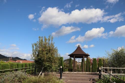 山本新池公園