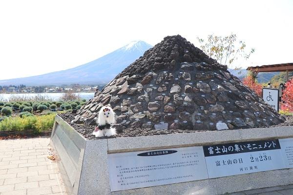 2020.12.02 富士五湖~清里+軽井沢旅行1日目⑦大石公園-4