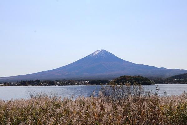 2020.12.02 富士五湖~清里+軽井沢旅行1日目⑦大石公園-11