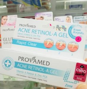 ACNE retinol-A
