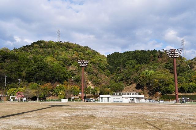 運動公園5