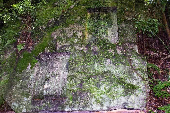 清滝石仏群4