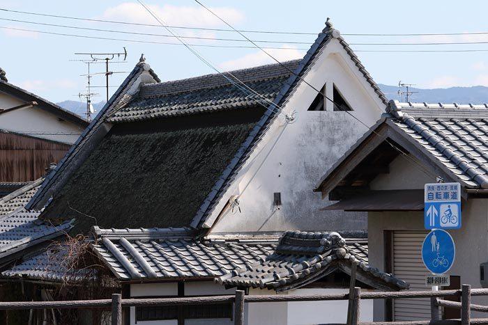 西ノ京 大和棟2