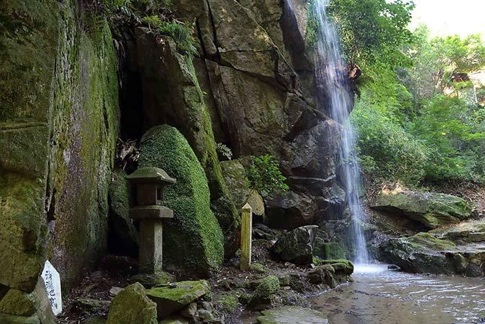 清滝石仏群2