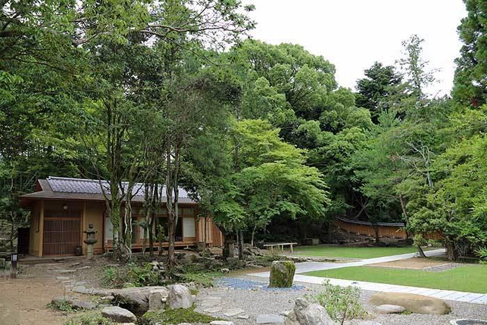 瑜伽山園地3