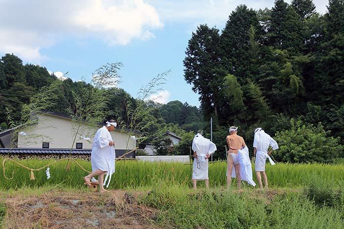 富士垢離2