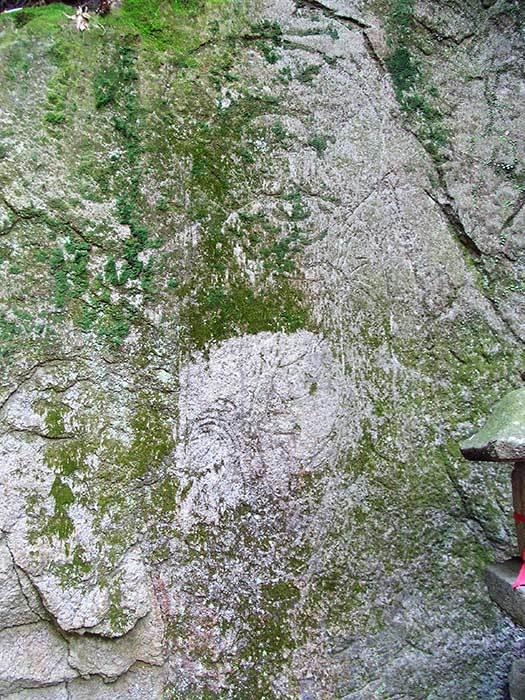 清滝石仏群3
