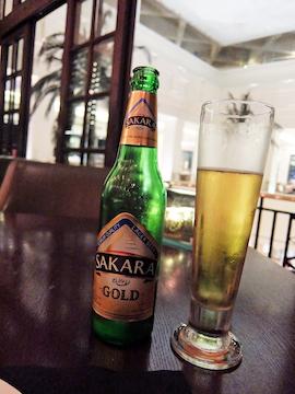 スペイン中東497エジプトビール