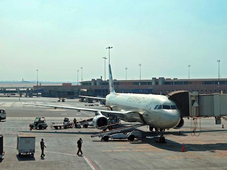 スペイン中東532エティハド航空