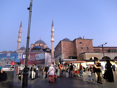 トルコ_中欧004イスタンブール旧市街