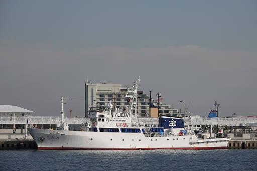 愛知丸 (練習船)