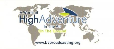 2020年2月10日 中国向け英語放送受信 Bible Voice Broadcasting(カナダ)