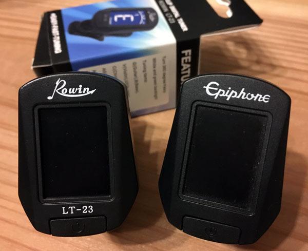 EpiphoneCliptuner01