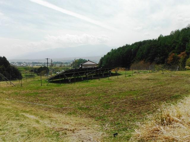 日輪寺畑砦 (13)