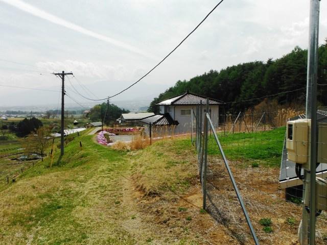 日輪寺畑砦 (7)