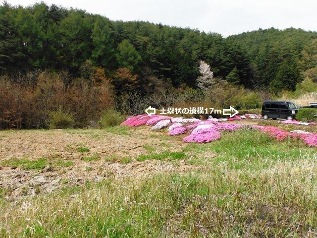 日輪寺畑砦 (23)