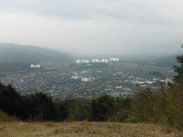 大城(辰野町) (6)